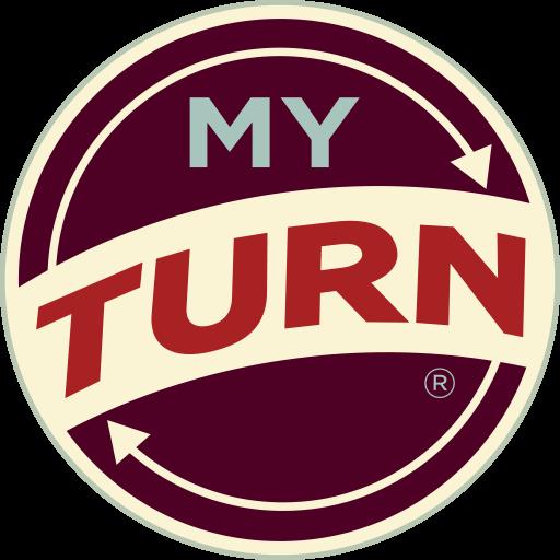 myTurn.com logo